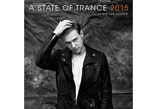Various - A State Of Trance 2015 - (CD)