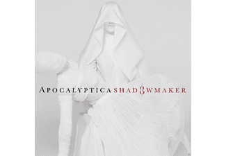Apocalyptica - Shadowmaker (Limited Edition Mediabook) - (CD)