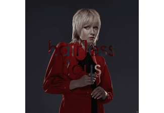 Róisín Murphy - Hairless Toys (Lp+Cd) - (Vinyl)
