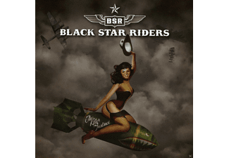 Black Star Riders - Killer Instinct [CD]