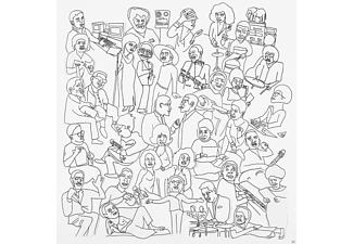 Romare - Projections - (CD)