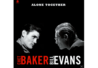 Baker, Chet & Evans, Bill - Alone Together [Vinyl]