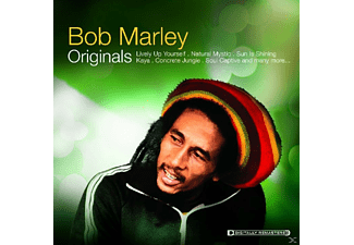 Bob Marley - Bob Marley Originals - (CD)