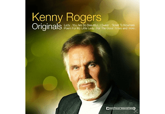 Kenny Rogers - Kenny Rogers Originals - (CD)