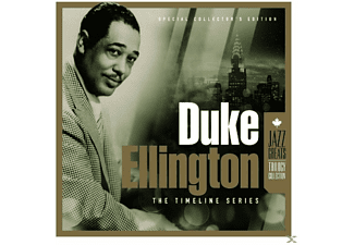 Duke Ellington - The Timeline Series - Trilogy - (CD)