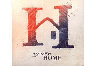 Sylvan - Home (Deluxe Edition) - (CD)