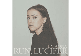 Adna - Run, Lucifer [Vinyl]