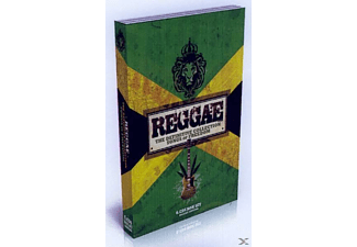 VARIOUS - Reggae Difinitive Collection - (CD)
