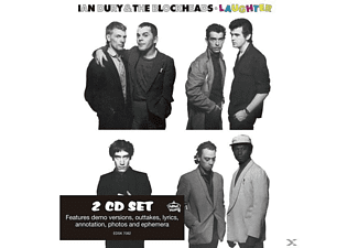 Ian Dury, Blockheads - Laughter (Deluxe Edition) [CD]