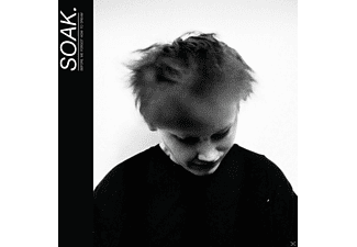 Soak - Before We Forgot How To Dream - (Vinyl)