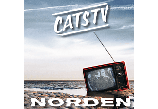 Cats Tv - Norden - (CD)