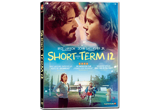 Short Term 12 Drama DVD