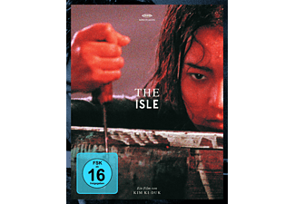 The Isle [Blu-ray]