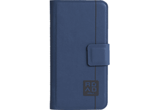 GOLLA Golla ROAD SlimFolder für iPhone 5/5s ANDIE blue-dark gray  Apple iPhone 5/5s  Dunkelblau