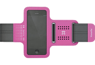 XTREMEMAC Sportwrap iPhone/iPod Touch Kılıf ve Kol Bandı Pembe