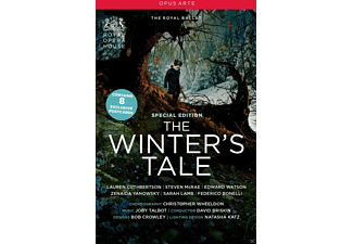 The Winter's Tale (Special Edition) - (DVD)