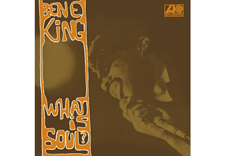 Ben E. King - What Is Soul [CD]