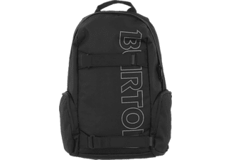 burton emphasis rucksack unisex 26l schwarz taschen. Black Bedroom Furniture Sets. Home Design Ideas