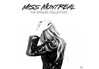 Miss Montreal - The Singles Collection | CD