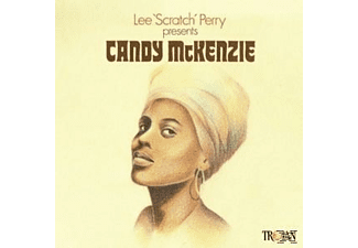 Candy Mckenzie - Lee 'scratch' Perry Presents [CD]