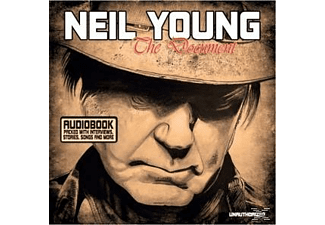 Neil Young - The Document - (CD)