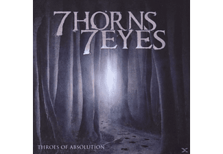 7 Horns 7 Eyes - Throes Of Absolution - (CD)
