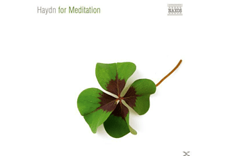 VARIOUS - Haydn For Meditation - (CD)