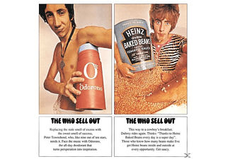 The Who - The Who Sell Out (Lp) [Vinyl]