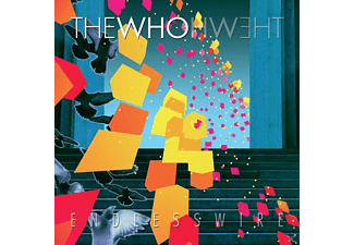 The Who - Endless Wire (2-Lp) - (Vinyl)