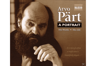 VARIOUS - A Portrait - His Works His Life - (CD)