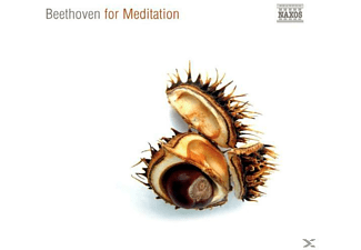 VARIOUS - Beethoven For Meditation - (CD)