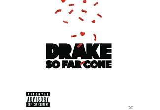 Drake - So Far Gone [CD]