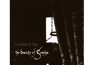 The Beauty Of Gemina - A Stranger To Tears - (CD)