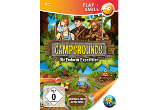 Campgrounds: Die Endorus Expedition - PC