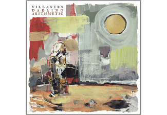 The Villagers - Darling Arithmetic (Lp+Mp3) [LP + Download]