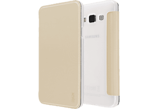 ARTWIZZ 6573-1423 SmartJacket® Preview Backcover Samsung Galaxy A3 Polyurethan Gold