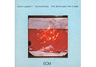 Keith Jarrett - Invocations / The Moth And The Flame (CD)