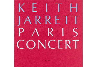 Keith Jarrett - Paris Concert (CD)