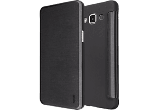ARTWIZZ SmartJacket®, Samsung, Backcover, Galaxy A5, Polyurethan, Schwarz