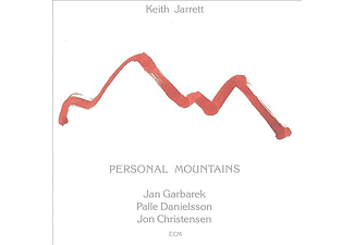 Keith Jarrett - Personal Mountains (CD)