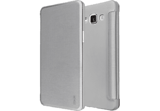 ARTWIZZ 6610-1427 SmartJacket®, Samsung, Backcover, Galaxy A5, Polyurethan, Grau