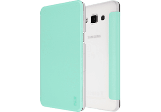 ARTWIZZ 6627-1428 SmartJacket®, Samsung, Backcover, Galaxy A5, Polyurethan, Mint