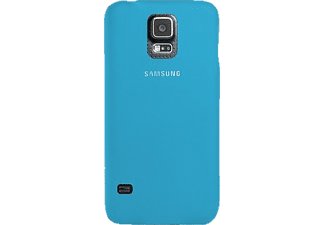 SPADA Back Case - Ultra Slim - Samsung Galaxy S6 - Hellblau Backcover Samsung Galaxy S6 Thermoplastisches Polyurethan Blau