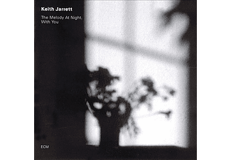 Keith Jarrett - The Melody At Night, With You (CD)