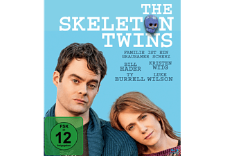 Skeleton Twins [Blu-ray]