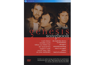Genesis - The Genesis Songbook [DVD]