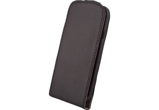 AGM 24511, Flip Cover, Galaxy S3, Schwarz