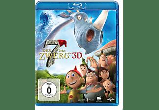Der 7bte Zwerg - (3D Blu-ray)