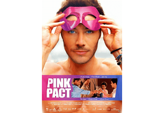 PINK PACT - (DVD)