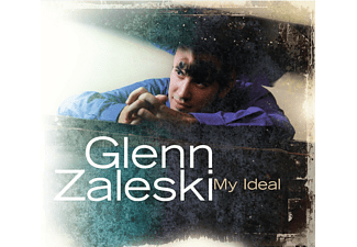 Glenn Zaleski - My Ideal - (CD)